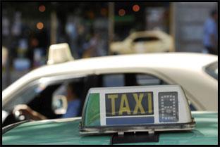 taxi alges