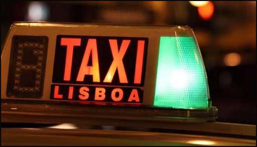 Taxis Lumiar