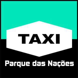 Taxis Parque das Nações