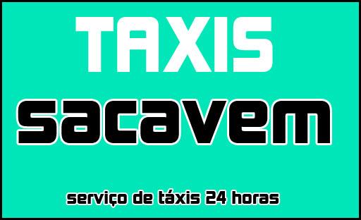 Taxis Sacavem