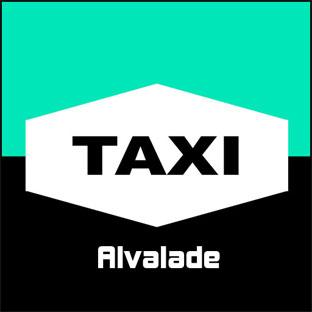 Taxis Alvalade.